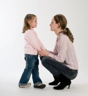 Anne-Baba Tutumlarının Çocuklar Üzerindeki Etkileri